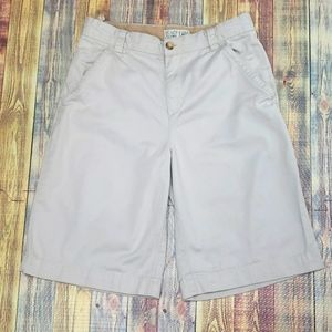 Place Khakis shorts Boys size 14